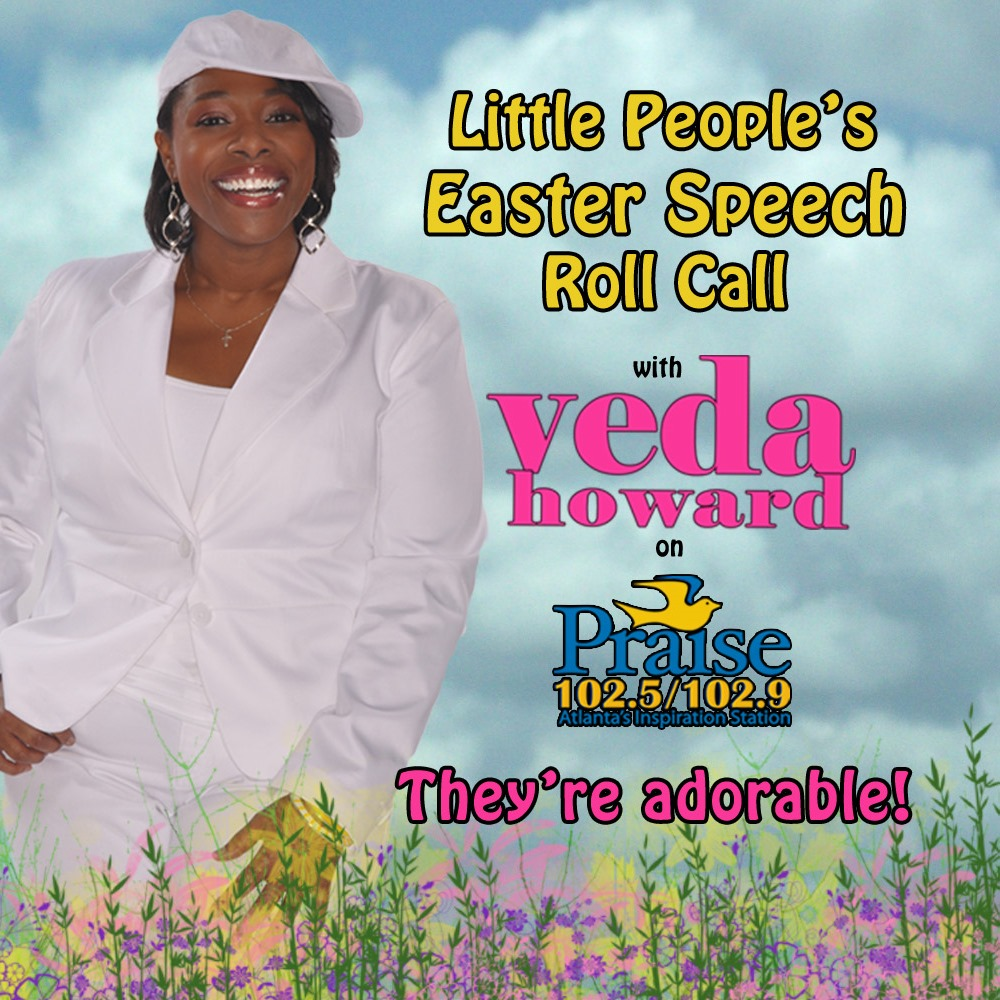 Little People Easter Speeches
