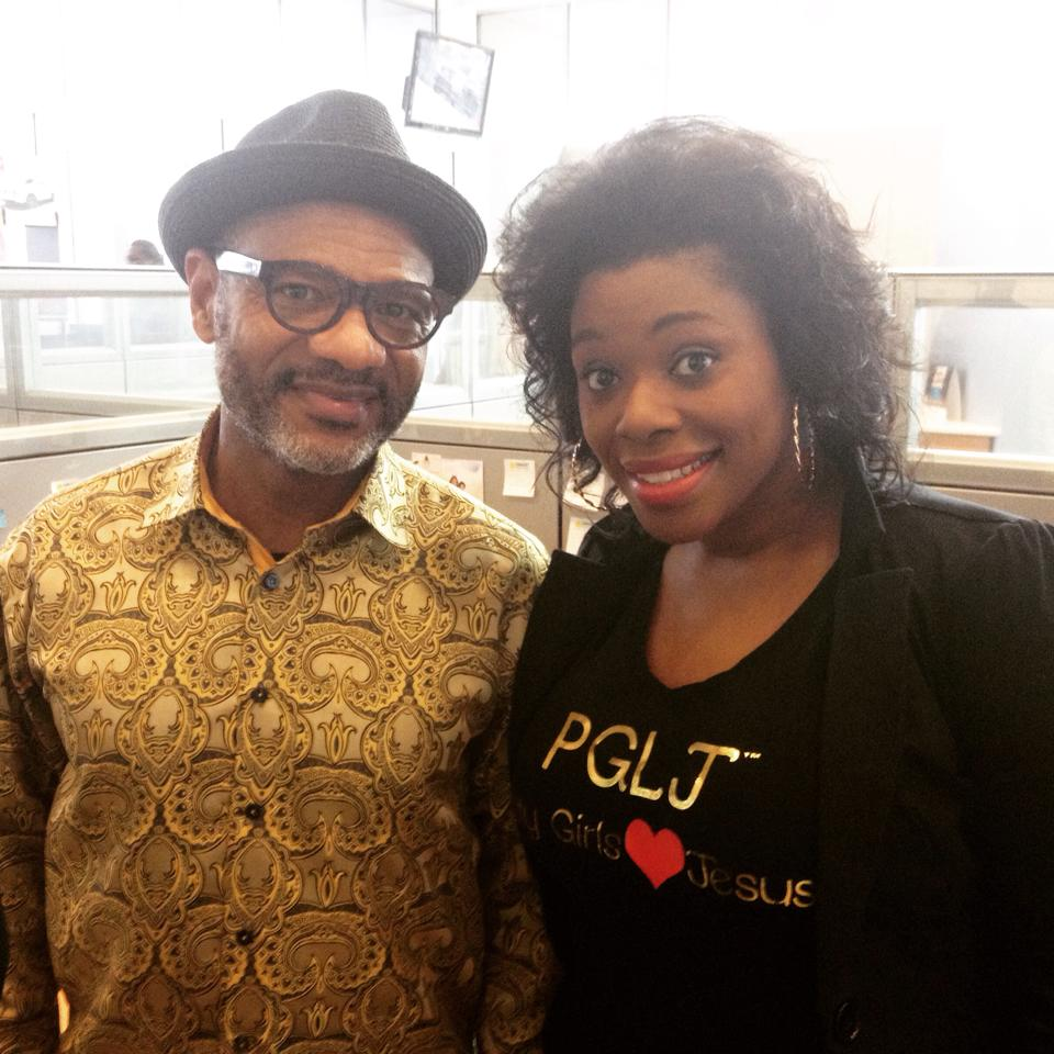 Kirk Whalum and Veda