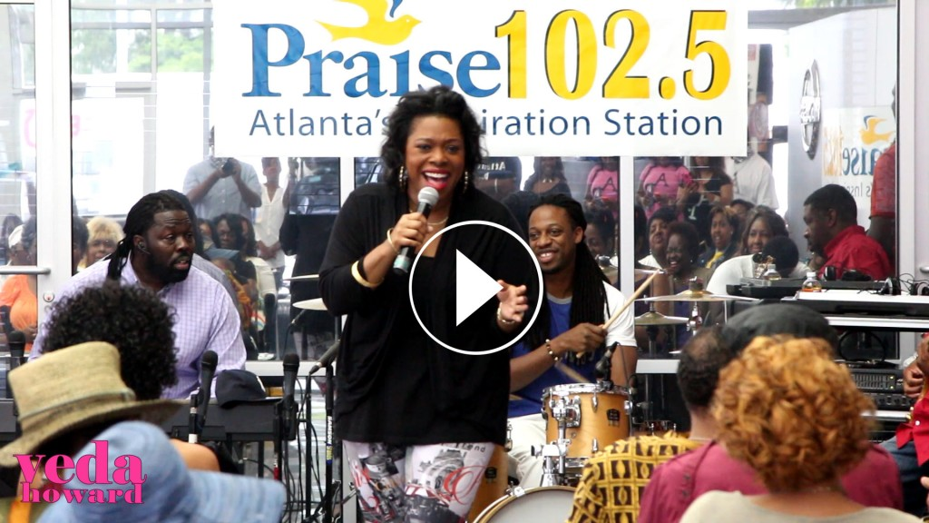 Gospel Jazz Live May video