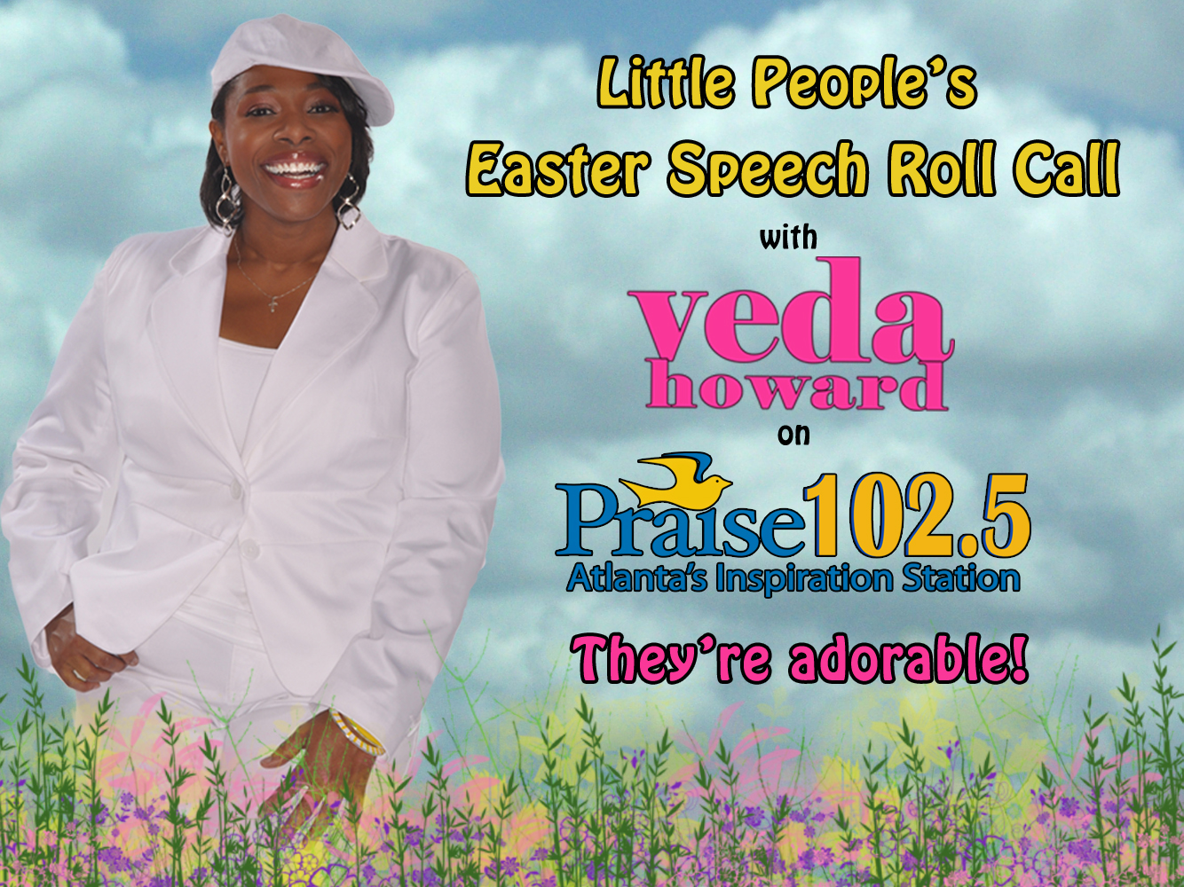 Easter Speech Post